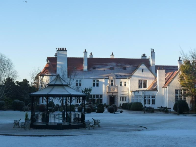 Special Offer - Festive Breaks at Lochgreen House Hotel & Spa
