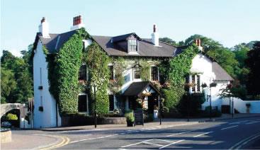Brig o' Doon House Hotel