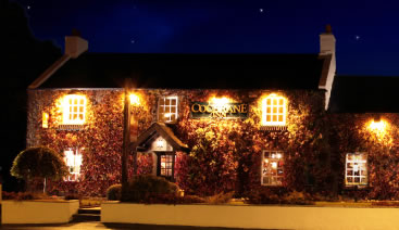 Cochrane Inn